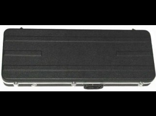 CNB Moulded Electric Guitar Case