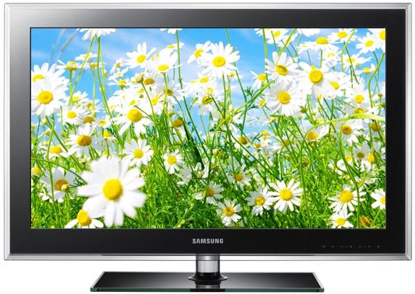 Daftar Harga Televisi (Tv) Murah September 2012