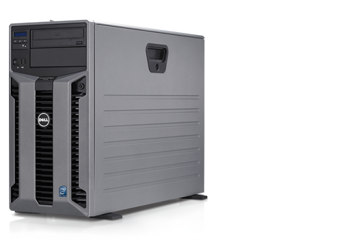 Dell PowerEdeg T710 | ClickBD large image 0