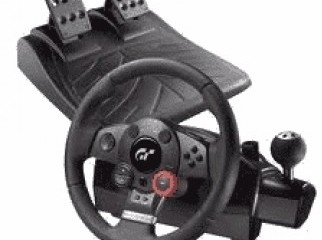 Logitech Driving Force GT