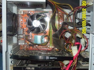 Full Gaming PC price negotiable