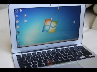 Windows 7 genuine setup into ur Mac laptop with antivirus