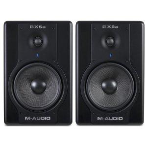 M-Audio BX5a Monitors Professional Mixer Caowue CW-2012  | ClickBD large image 0