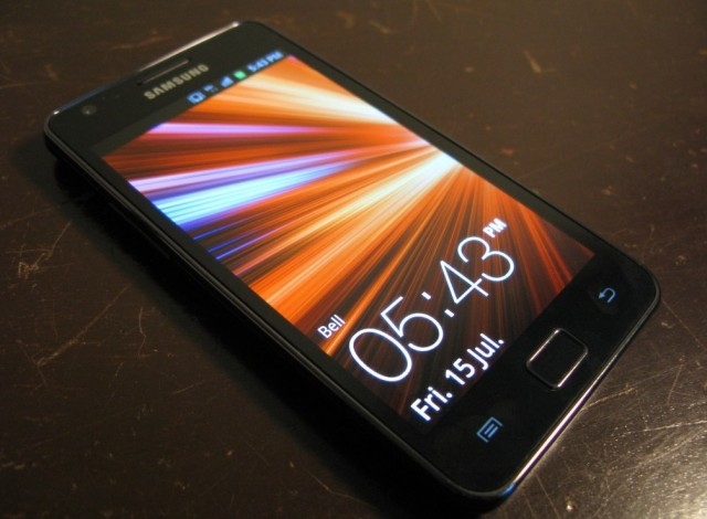 Samsung Galaxy S II | ClickBD large image 1