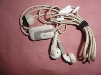 Nokia original headphone