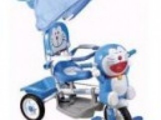 Cute Doraemon Foot Tricycle Dream A22-3 Awning Music