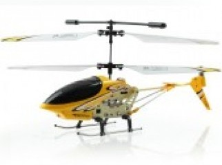 Radio Control Helicopter Toy ready to fly out box Recharge