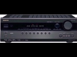 Surround Home Theater ReceiveR HDMI - 1080P