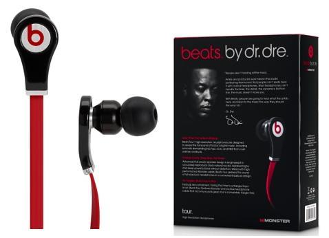 Beats By Dre Tour - Monster Chinese Copy  | ClickBD large image 0