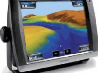 Garmin GPSMAP 5212 12 Inch Remanufactured GPS Chartplotter w