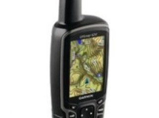 Garmin GPSMAP 62st - Hiking GPS receiver 150