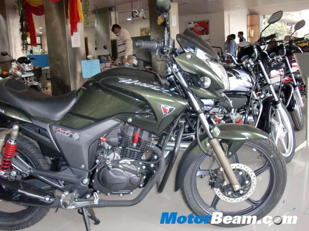 Hunk New 150cc Clickbd