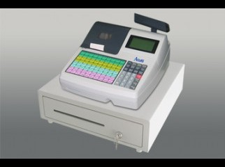 Electronic Cash Register for Sale