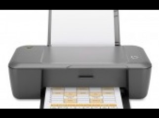 HP Deskjet 1000 colour inkjet printer