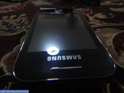 Download Samsung GALAXY Y GT-S5360 User …