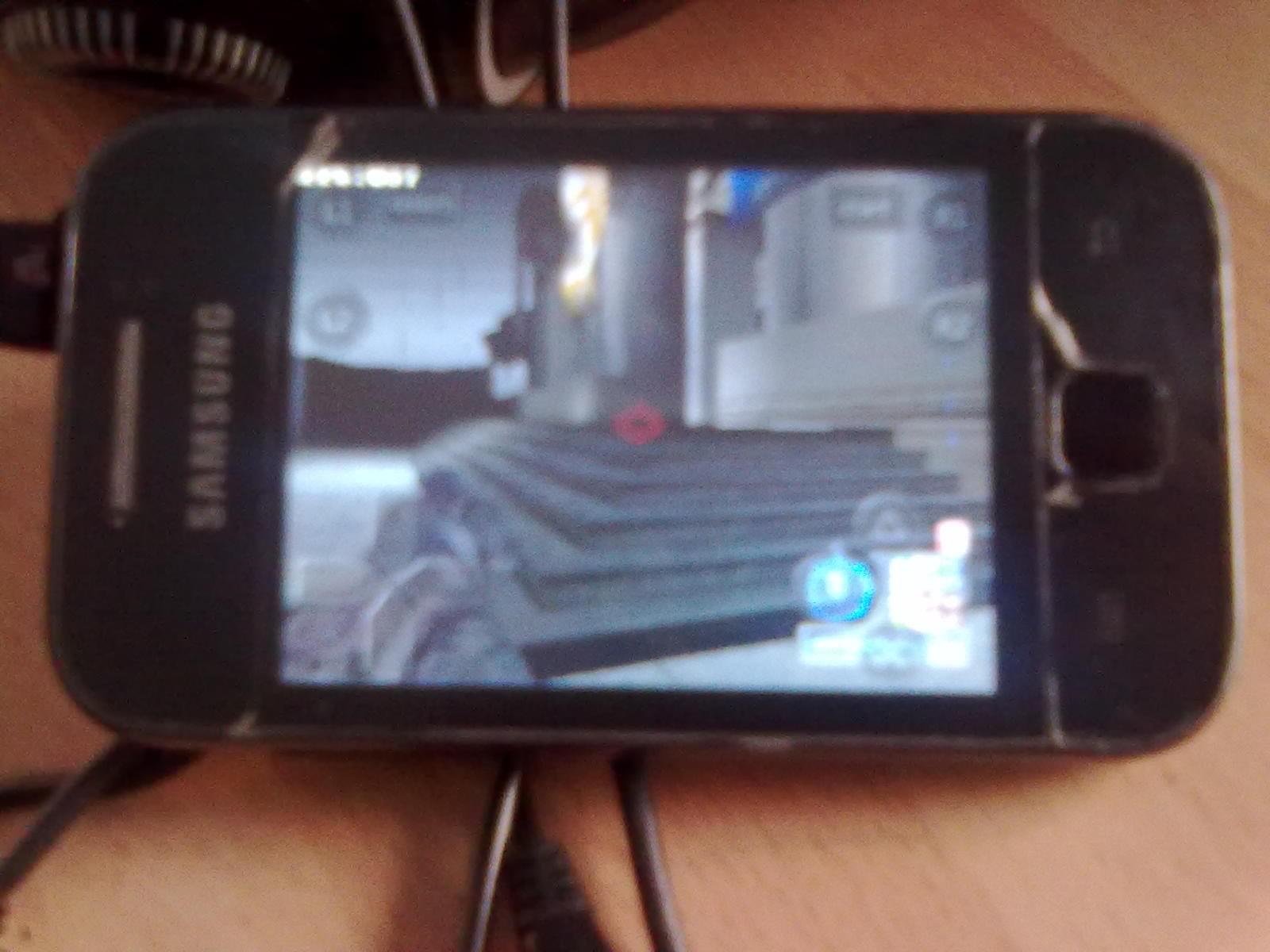 Samsung galaxy y 8GB | ClickBD large image 0