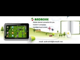 ANDRONE- Tablet PC