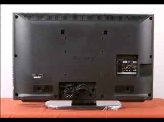 SONY BRAVIA BX 320 ...32 INCHES HD TV