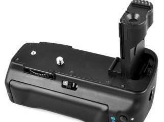 Battery grip for CANON EOS 20D 30D 40D 50D BG E 2N
