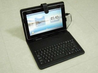 7 inch Android Touch Tab with sim support