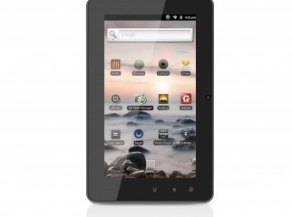 Android 2.3 7 inch Multi-Touch Widescreen Tablet PC