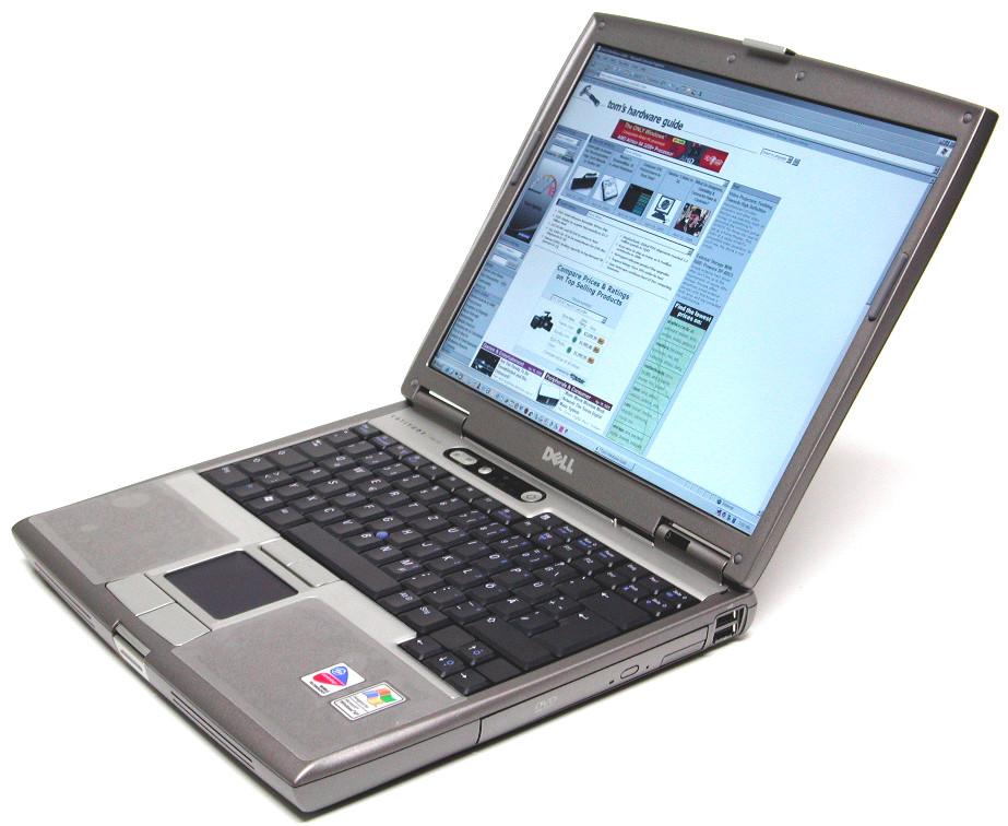 Dell Latitude D610 Laptop For Sale Urgent Clickbd