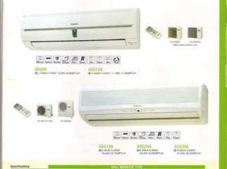 General Media 1.5 ton Split type Air Conditioners