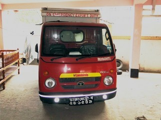 Newly used Tata Ace pick-up for sale