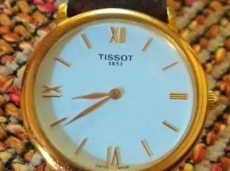 Original Tissot.