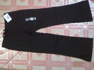 ladies Long Pant export quality