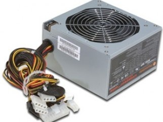 Thermal Take 400-Watt Heavy Power Supply With 6 Pin