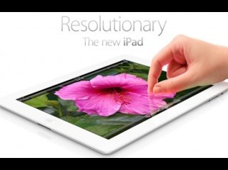 16 GB New iPad iPad 3 4G WiFi
