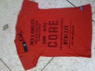Original Jack Johns T-shirt