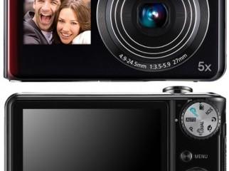 Samsung PL150 Dual display Camera