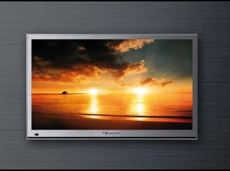 Nakamichi Japan KROME2 32 LED TV - SOLD
