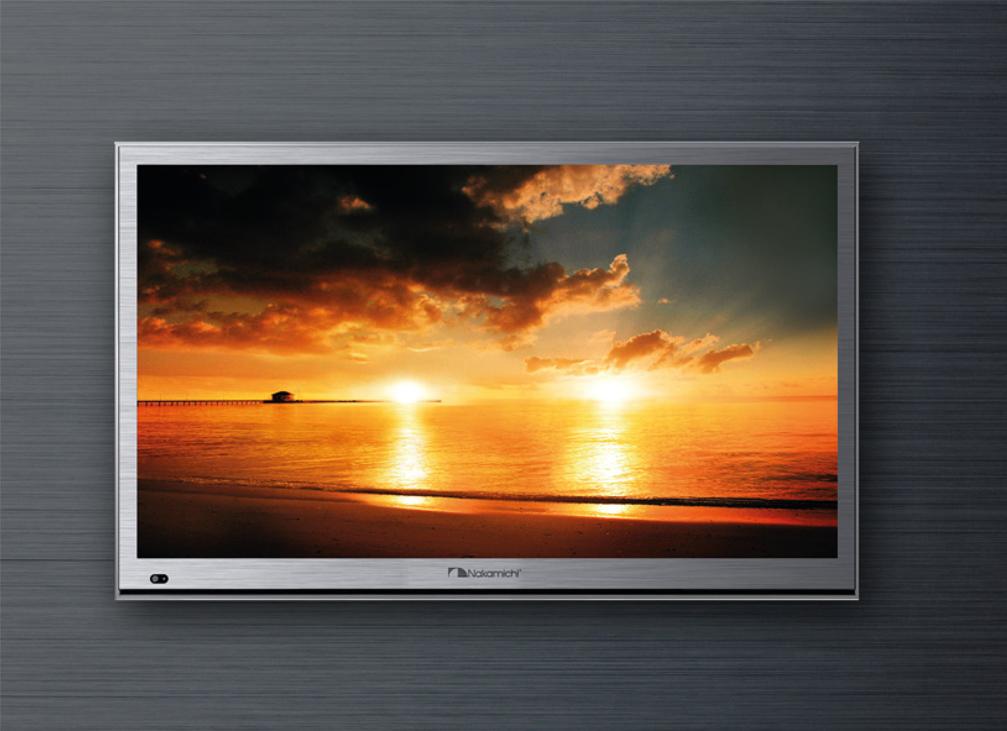 Nakamichi japan krome2 32 led tv sold clickbd - Television but solde ...