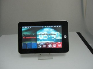 EDSL tablet BRAND NEW