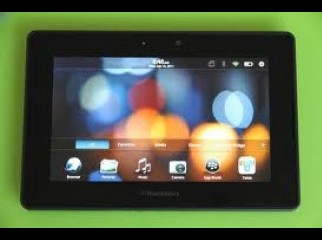 Brand new BlackBerry PlayBook 2 urgent money required