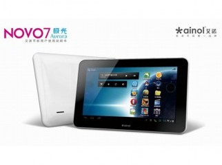 Ainol Novo 7 Aurora Tablet Bangladesh