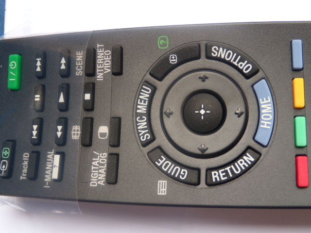 sony tv remote control. wanted a new sony tv remote control | clickbd large image 2 sony tv remote control 6