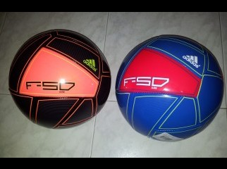 ADIDAS EURO TANGO n F50 for SELL