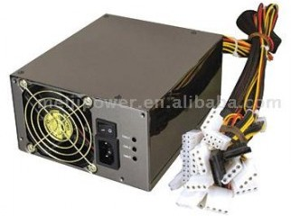 Heavy Power Supply 4 Sell 400 Watt