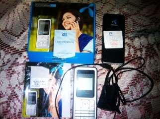 Grameenphone C100 ZTE A302,1 is used 4nths,another 1 1year