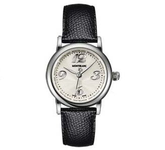 MONTBLANC Star Watch | ClickBD large image 0