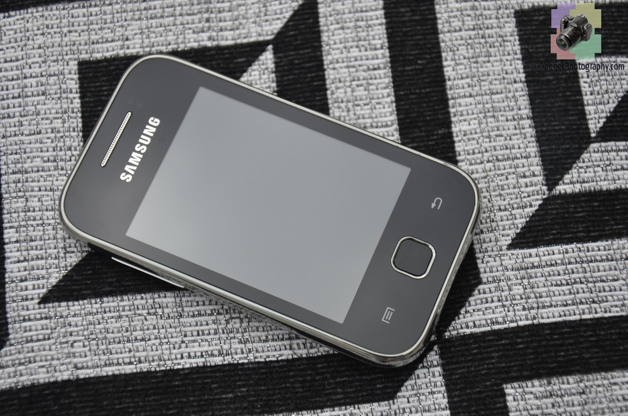 Samsung Galaxy Young Totally Brand New | ClickBD large image 0