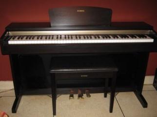 YAMAHA YDP-151 PIANO