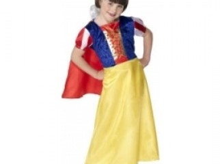 Child s Fairytale Girl Costume
