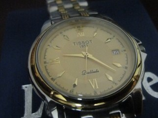 Tissot Ballade from Laurine