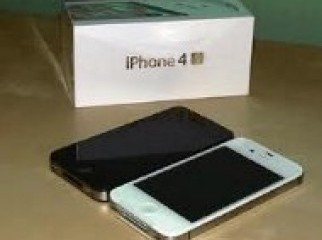 SELLING NOW Apple Iphone 4s 16GB 32GB 64GB cash on delive