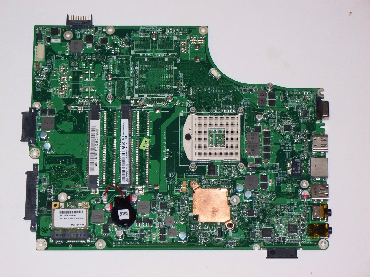 All Laptop Mainboard Clickbd